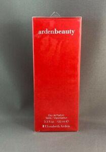 Arden Beauty 100ml 3.3 oz Eau de Perfume Women New in Sealed Box