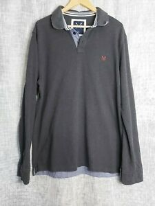 Crew clothing xxl Rugby style top