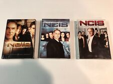 NCIS Naval Criminal Investigative Service Season 1 2 3 DVD Sets