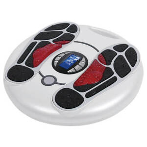 Compact Foot Revitalizer