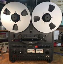 Otari MX5050B II2 Pro Stereo Reel 2 • 4 Track Tape Recorder • SERVICED RESTORED