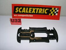 SCALEXTRIC CHASSIS RENAULT MAXI MEGANE