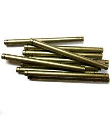 L11373 1/10 Acero Rc suspensión pivote Pin Semieje 10 Custom construir 3 Mm X 40 Mm