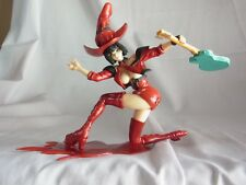 Guilty Gear Series Sexy Figure I-NO Brand-New