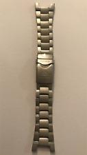 CASIO  PROTREK  PRG-270D PRG-270  Band  Bracelet  Stainless Steel   PRG270
