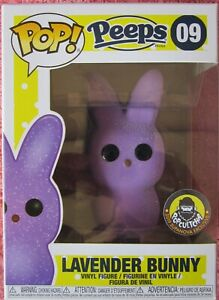 Peps - Lavender Bunny vinyl figure 09 - 2018