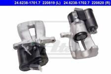 étrier 522792 A.B.S 112.19 € de consigne arrière droit Aluminium pour VW Passat