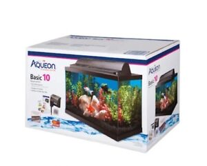 Aqueon Aquarium Kit 10 Gallon