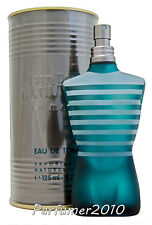 Jean Paul Gaultier Le male EDT 125ml Men