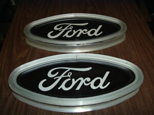 vintage ford pair of port side windows in good used condition hard to find