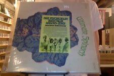 Ultimate Spinach s/t LP sealed vinyl reissue mono Sundazed self-titled