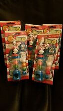Dr.Suess The Cat in the Hat set of 5 collectible gumball machines Nib