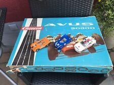 Carrera Universal 132 Sprungschanze Razzia 53703