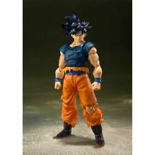"Bandai Dragon Ball S.H.Figuarts Ultra Instinct ""Sign"" Goku 14 cm Figurine"