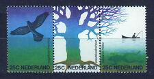 HOLANDA/NETHERLANDS 1974 MNH SC.512 Birds and Forestry