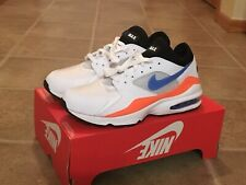 c33e76be26 Nike Nike Air Max 93 Men's Nike Air Max Athletic Shoes for sale | eBay