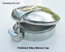 Monza Cap, Manx Norton, BSA, Triumph, Fuel Cap, Filler Cap, Petrol Tank Cap, Oil