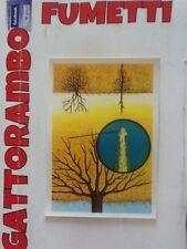 Figurine Conosciamo Il Mondo N.171 La Radice Nuova Con Velina - Ed.Flash 1981