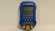 Bee Solitaire Handheld Electronic Game 2004 Techno Source Tested & Works