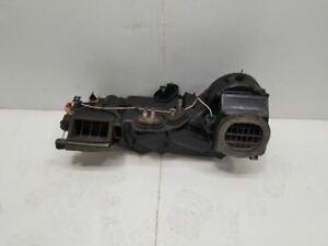 1999-2004 FORD F150 PICKUP A/C EVAPORATOR HEATER CORE BLOWER MOTOR OEM 176847