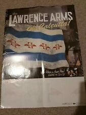 """The Lawrence Arms - Oh! Calcutta! Poster 24""""x18"""""""
