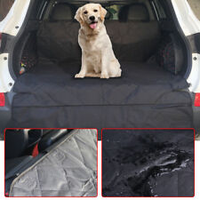 78''×42'' Car SUV Pet Boot Mat Trunk & Cargo Liner Dog Cat Cover Waterproof