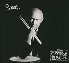 Phil Collins - The Essential Going Back (Deluxe Edition) (NEW 2CD)
