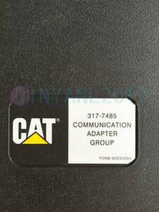 CAT ET3 317-7485 USB Diagnostic Code Reader Truck Excavator new