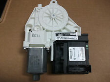 AUDI A3 8P 2004-2009 HATCHBACK FRONT NS LEFT SIDE WINDOW MOTOR 8P0959802H