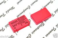 5pcs - WIMA MKP10 0.022uF (0.022µF 0,022uF 22nF) 2000V 5% pich:22.5mm Capacitor