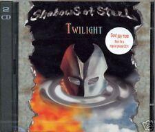 SHADOWS OF STEEL - Twilight 2CD EP 1998