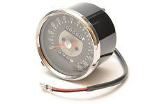 Speedometer, BSA Triumph, 1966-1970, 1.25:1, ratio, Grey, MPH 99-0159