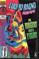 L'UOMO RAGNO 2099 n° 1 - Ed. Star Comics - 1993