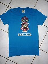 Tee Shirt Baby Milo Avec Mario Taille S