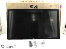 "LG 49TA3E-B - 49"" Class Full HD Touchscreen LED Display - Smart TV webOS"
