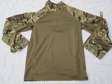 Under body armour combat shirt, Ubacs, MTP, Multi Terrain Pattern, taille 170/90 (M) Gebr
