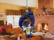 Dreamworks Croods Punch Monkey Ceiling Fan Pull Light Lamp Chain Decor K1103 A1