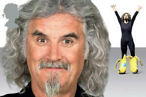 BILLY CONNOLLY 90 (TV ACTOR AND COMEDIAN) PHOTOGRAPHS-KEYRINGS-MUGS
