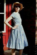 original 50er Petticoatkleid Rockabella Rock 50s Pin Up High Waist Dress size XS