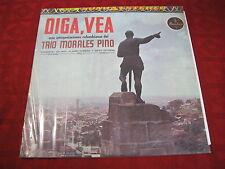 LP TRIO MORALES PINO Oiga, Vea > SOLOLUX COLOMBIA