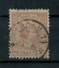 Netherlands Scott 49 in Used Condition