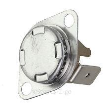 CREDA Genuine Storage Heater Thermal Cut Out SENSATA 125 Auto P5 1NT02L
