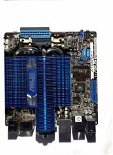 ASUS AT5IOnT-I USB3.0 MOTHERBOARD -STACK COOL 3+