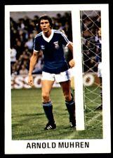 F.K.S. Soccer Stars 80 Arnold Muhren (Ipswich Town) No. 127