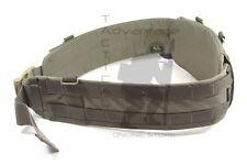 BAE Systems ECLiPSE Padded MOLLE Assault Belt - SM/MD ranger green V2
