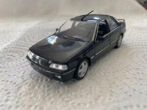 Peugeot 405 MI 16 1/43 Norev
