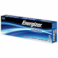 Energizer 1x4 AA Ultimate Lithium LR 6