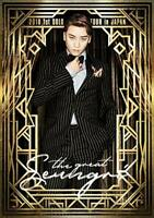 SEUNGRI 2018 1ST SOLO TOUR THE GREAT SEUNGRI IN JAPAN 3DVD+2CD Limited BIGBANG