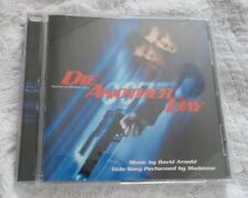 CD - James Bond Movie Soundtrack - DIE ANOTHER DAY - VGC