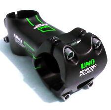 New UNO M01 Stem, 31.8 x 70mm, 139g, Black/Green, X60